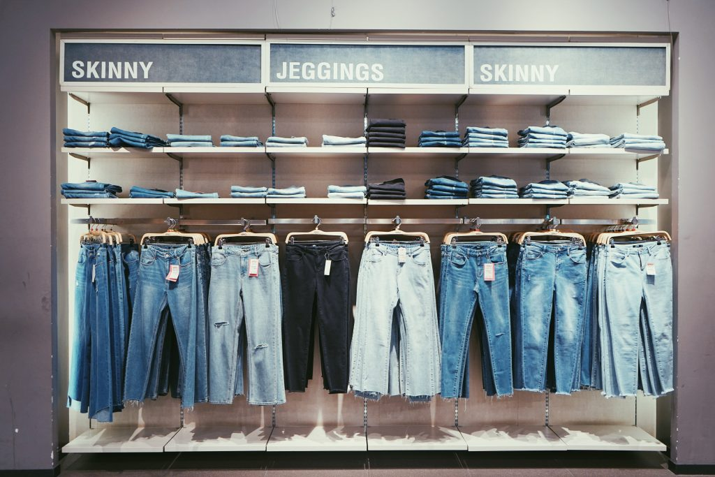 Jeans Variations - Denim Without Dilemma - The Rise of a Sustainable and Ethical Denim Jeans Industry - Content Spa