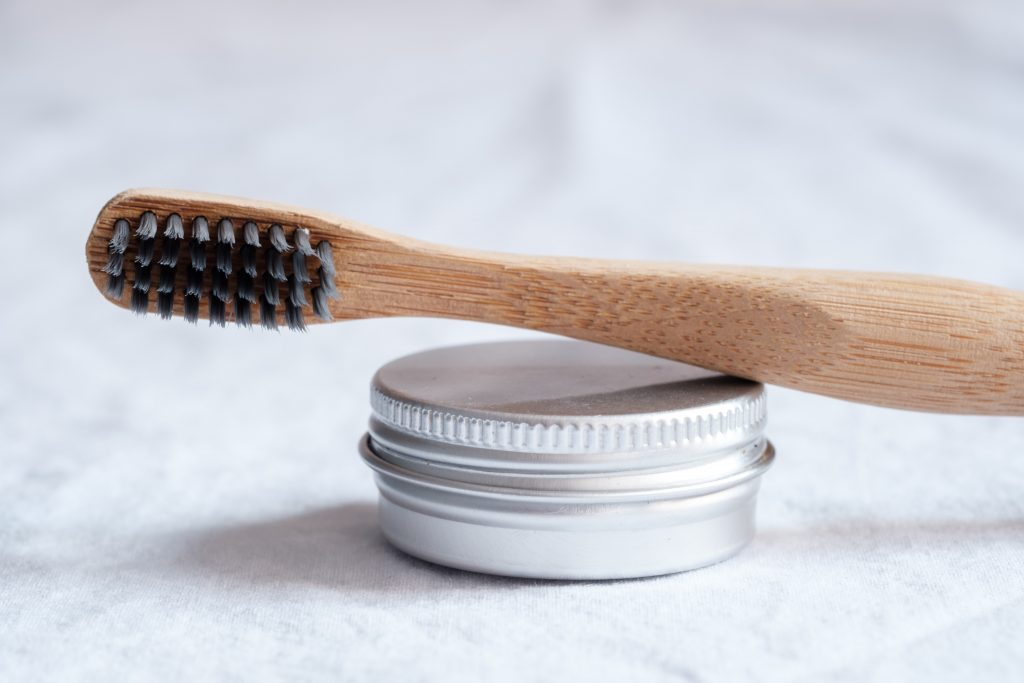 Zero Waste Bamboo Toothbrush - Going Green With Sustainable Beauty and Advocating for It as a Brand - Content Spa