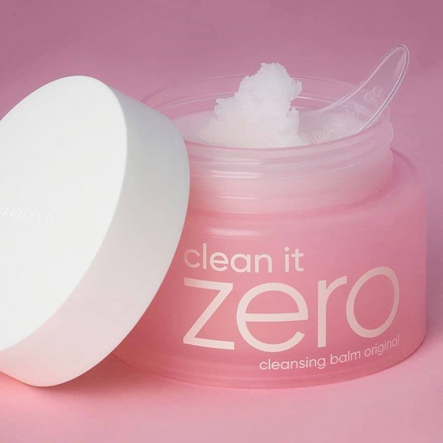 Clean it zero cleansing balm - The Korean Wave in the Beauty Industry - Content Spa