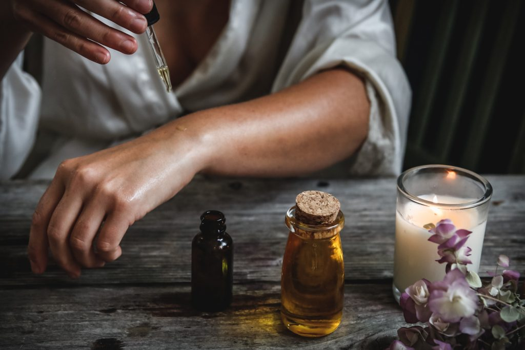 DIY Home Spa - Cosmetics and Personal Care Industry during and after COVID-19 - Content Spa