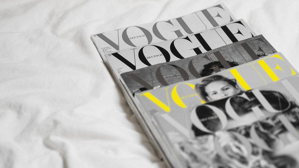 Vogue Magazines Deutsch - A Beginner's Guide to Localized Content Marketing for the Beauty Industry - Content Spa