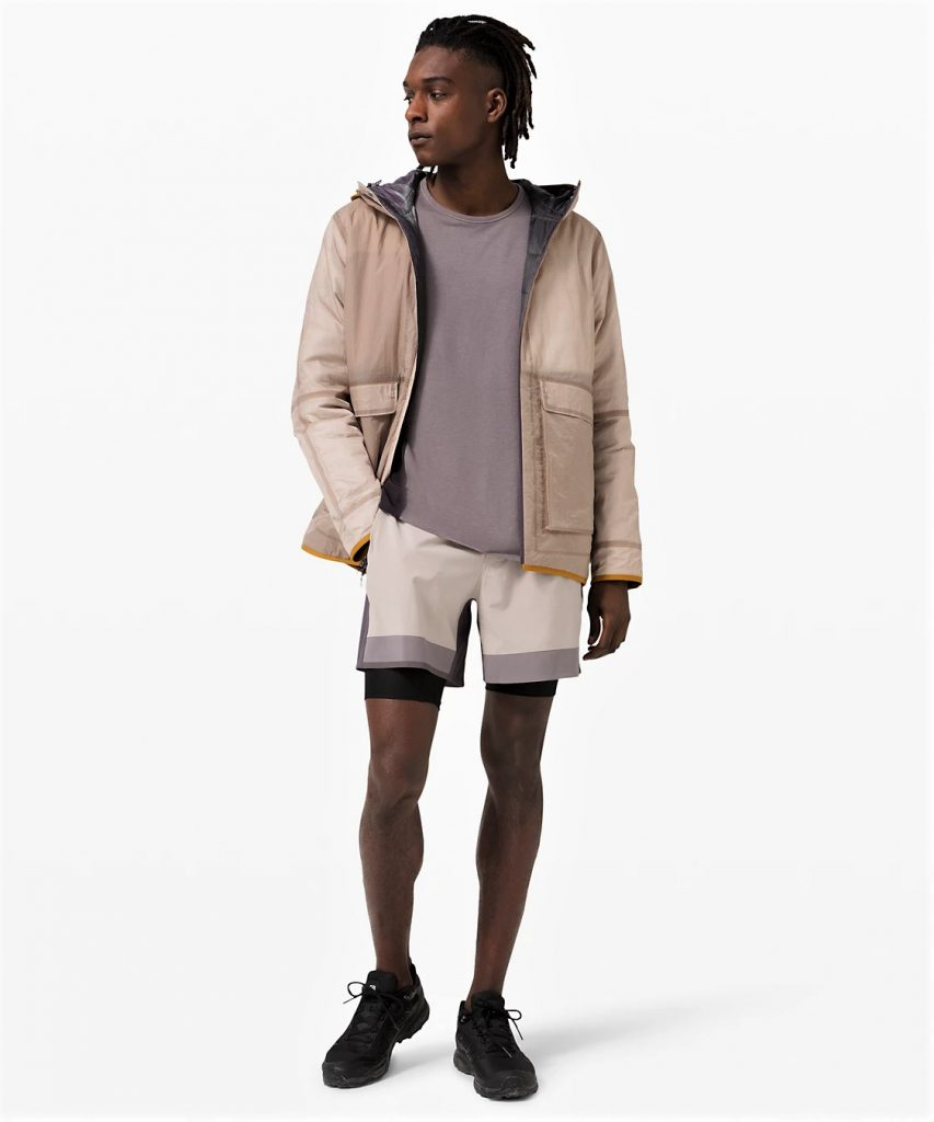 lululemon x Robert Geller collaboration - Fashion with Comfort - Living the Athleisure Life - Content Spa