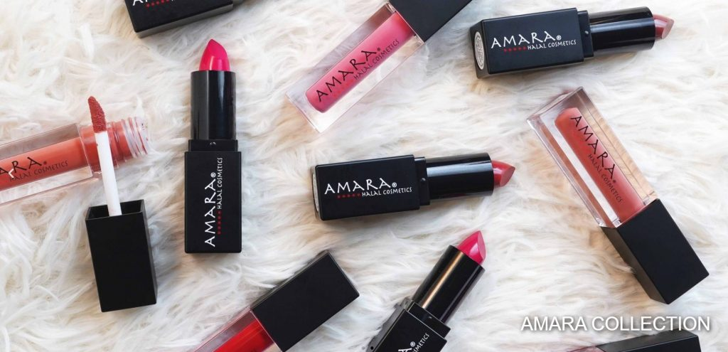 Amara Cosmetics - Halal Beauty Redefining the Global Cosmetics Industry - Content Spa