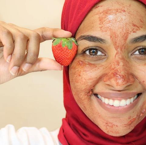 Claudia Nour - Halal Beauty Redefining the Global Cosmetics Industry - Content Spa