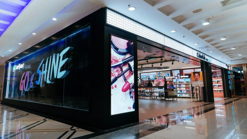 Colorlab by Watsons - Watsons Takes Over Asia as One of Its Leading Health and Beauty Retail Brand - Content Spa