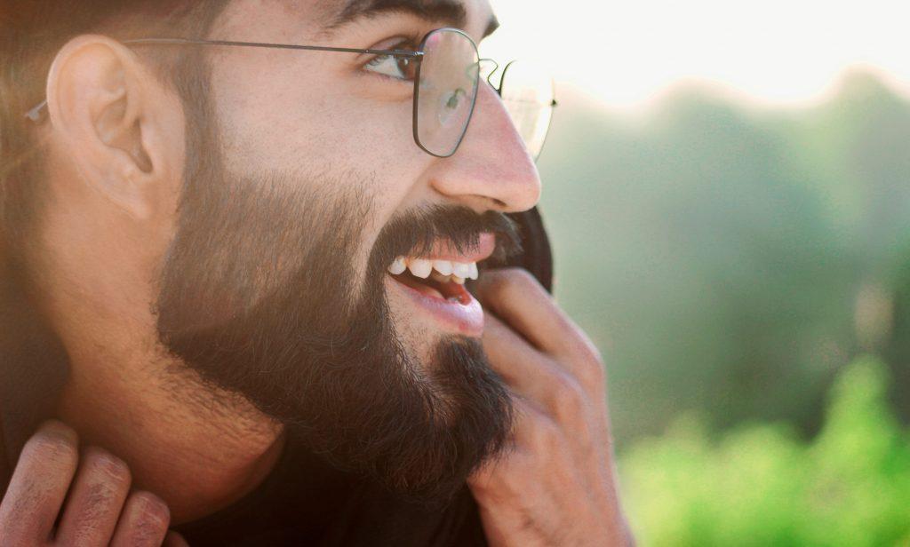 Men's Beard Grooming - Halal Beaty Industry - Content Spa