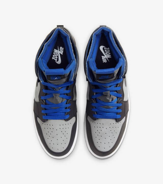 Nike Air Jordan 1 Esports Upper View - Iconic Collaborations Between Fashion Brands and the Esports Industry - Content Spa