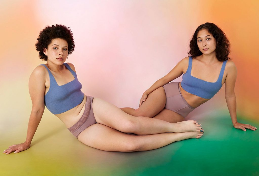 Thinx Period Panties - Safe and Sustainable Alternatives to Traditional Period Products - Content Spa