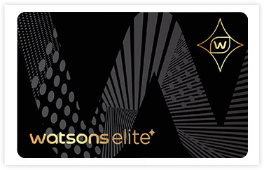 Watsons Elite Card- Watsons Takes Over Asia as One of Its Leading Health and Beauty Retail Brand - Content Spa