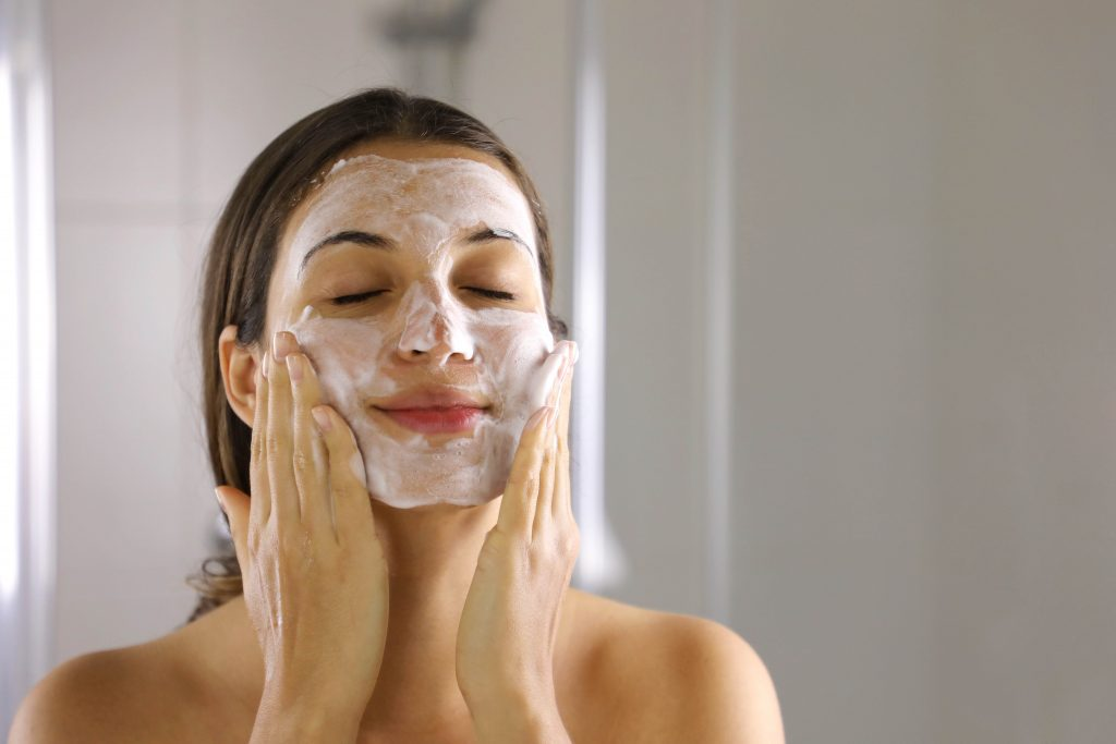 Facial Cleanser - Best and Worst Skincare Trends to Watch Out For in 2021 - Content Spa