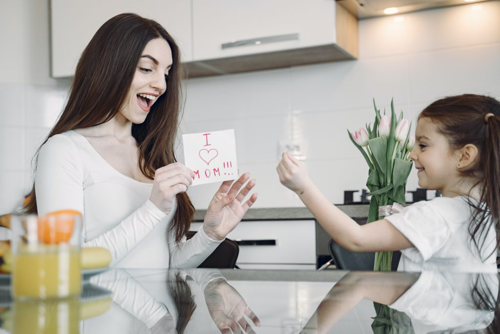 Mother's Day Marketing Campaign - Content Spa