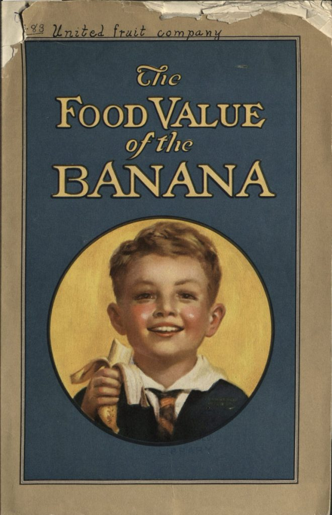 The food value of the banana - What's so Super About Super Foods - Content Spa